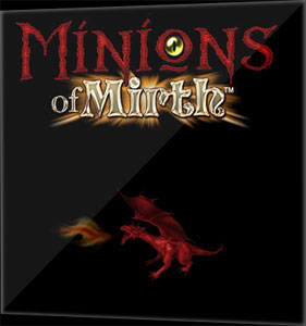 Minions of Mirth Soundtrack
